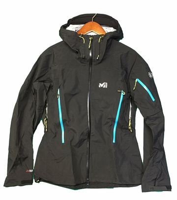 Millet Womens Freerando Neo Jacket Black/ Noir