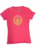 Millet Womens Friends T Shirt Azalea