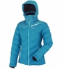 Millet Womens Heiden Jacket Deep Horizon