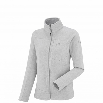 Millet Womens Hickory Jacket Cloud Dancer/ Grey