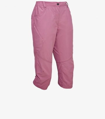 Millet Womens Highland 3/4 Pant Bougainville