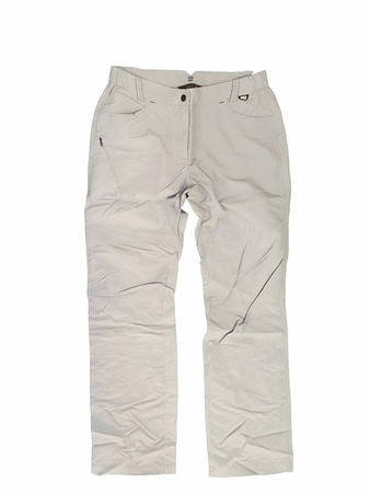 Millet Womens Highland Pant Steel