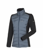 Millet Womens Hybrid Heel Lift Jacket Heather Blue