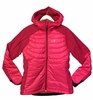 Millet Womens Hybrid Shuksan Jacket Azalea/ Carmin (Close Out)