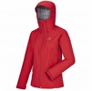 Millet Womens Hymal Pass 3L Jacket Red/ Rouge
