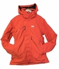 Millet Womens Iconik Jacket Bright Orange