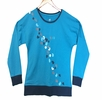 Millet Womens Jacks Sweat Maui Blue
