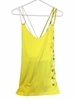 Millet Womens Jacks Tank Yellow (Close Out)