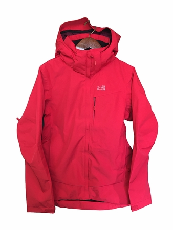 Millet Womens Jackson Jacket Hibiscus (Close Out)