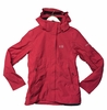 Millet Womens Jackson Peak Jacket Rouge Carmin (Close Out)