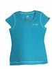 Millet Womens Kailash T Shirt Short Sleeve Deep Horizon