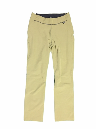 Millet Womens Kali Pant Light Khaki