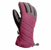 Millet Womens Katioucha Glove Velvet Red