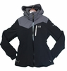 Millet Womens Katmai Stretch Jacket Noir/ Castelrock