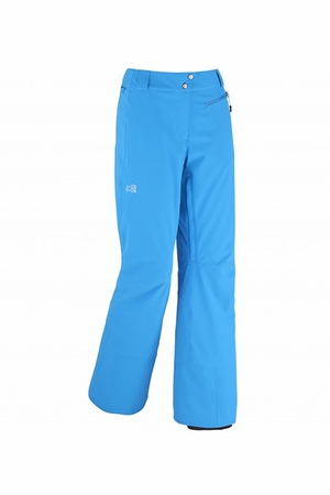 Millet Womens Katmai Stretch Pant Flashy Blue