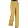 Millet Womens Katmai Stretch Pant Tobacco
