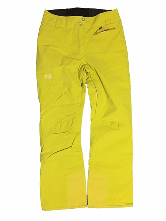 Millet Womens Katmai Stretch Pant Warm