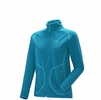 Millet Womens Koda Grid Jacket Deep Horizon
