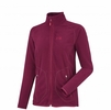 Millet Womens Koda Grid Jacket Velvet Red