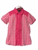 Millet Womens Ladakh Short Sleeve Shirt Azalea (Close Out)
