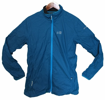Millet Womens Lake Districts Jacket Deep Horizon (Close Out)