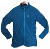 Millet Womens Lake Districts Jacket Deep Horizon