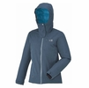 Millet Womens Lofoten Down Blend Jacket Heather Blue/ Deep Horizon (Close Out)