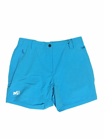 Millet Womens LTK Activist Short Horizon Blue (Close Out)