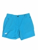 Millet Womens LTK Activist Short Horizon Blue