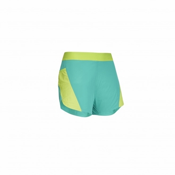 Millet Womens LTK Intense Short Dynasty Green
