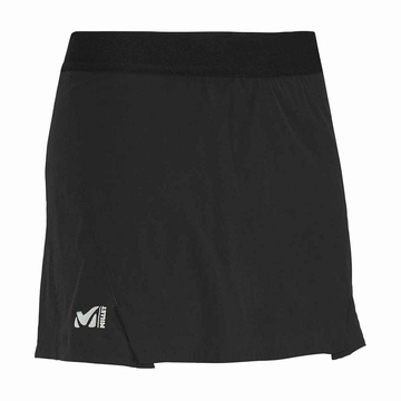 Millet Womens LTK Intense Skirt Black/ Noir