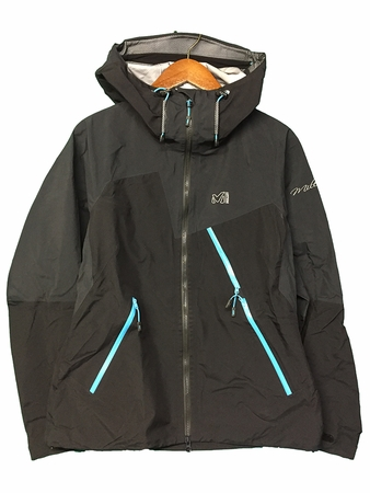 Millet Womens M Elevation GTX Jacket Black/ Noir