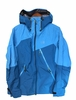 Millet Womens M Elevation GTX Jacket Deep Horizon/ Horizon Blue