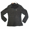 Millet Womens Mont Rose Jacket Noir/ Noir