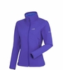 Millet Womens Mont Rose Jacket Purple Blue