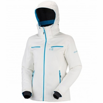 Millet Womens North Side Jacket Frost