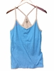 Millet Womens Original Rocks Top Horizon Blue
