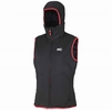 Millet Womens Pierrament Alpha Vest Black/ Noir