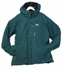 Millet Womens Pilatus 3 in 1 GTX Jacket Jasper Green