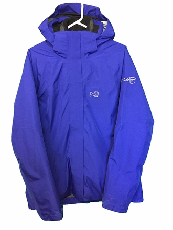 Millet Womens Pilatus 3 in 1 GTX Jacket Purple Blue