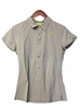 Millet Womens Pocket Haras T Shirt Light Khaki