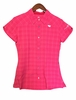 Millet Womens Pocket Haras T Shirt Rouge Carmin