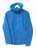 Millet Womens Roc Stretch Jacket Deep Horizon/ Blue Bird