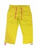 Millet Womens Rock Hemp Pant 3/4  Antic Yellow