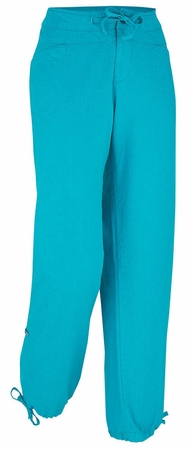 Millet Womens Rock Hemp Pant Maui Blue