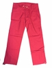 Millet Womens Rock Hemp Pant Rouge Carmin