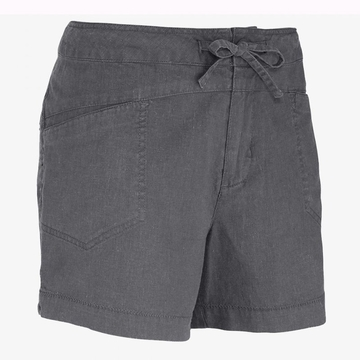 Millet Womens Rock Hemp Short Castelrock