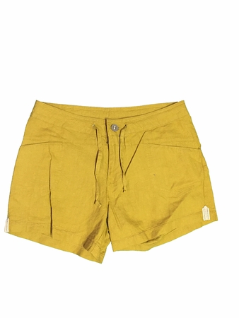 Millet Womens Rock Hemp Shorts Tobacco