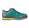 Millet Womens Rockway Dynasty Green/ Asphalte