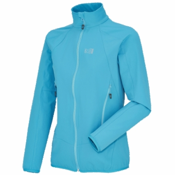 Millet Womens Rox XCS Jacket Maui Blue